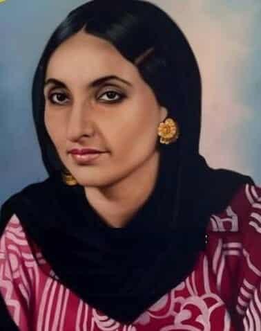 والدة عبدالمجيد عبدالله