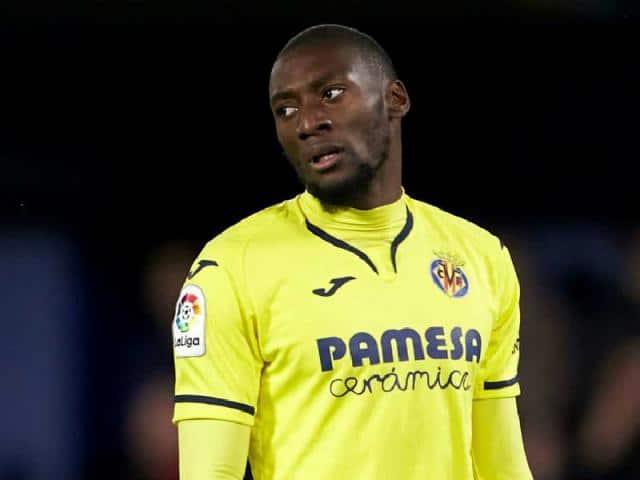 اللاعب توكو إكامبي