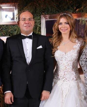 بن غربية وزوجته